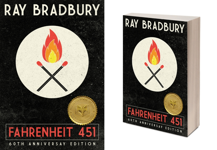 an analysis of symbolism in fahrenheit 451 by ray bradbury A summary of symbols in ray bradbury's fahrenheit 451 learn exactly what happened in this chapter, scene, or section of fahrenheit 451 and what it means perfect for acing essays, tests, and quizzes, as well as for writing lesson plans.