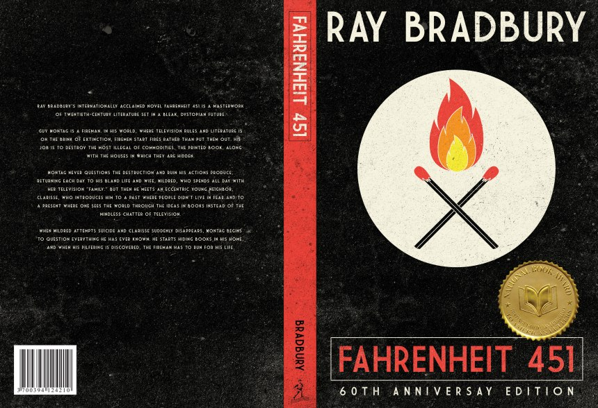 summary of fahrenheit 451 A summary of bradbury's fahrenheit 451 that includes an analysis for all 3 parts of the famous dystopian book.