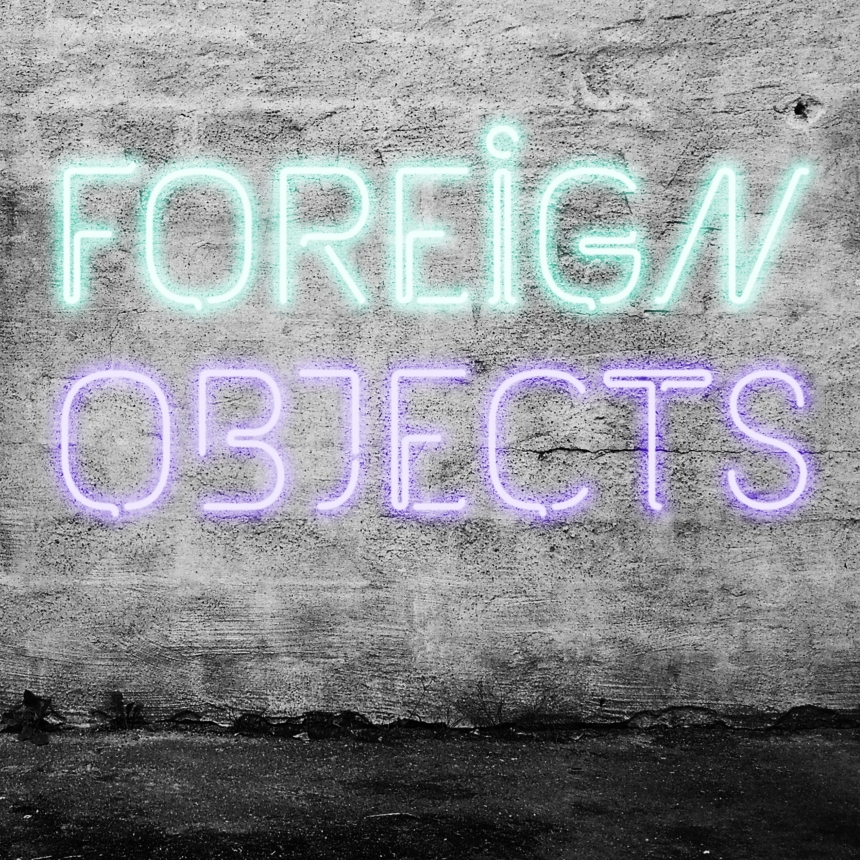 FOREIGN-OBJECTS